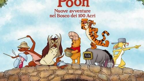 HD - Winnie the Pooh: Primo Trailer Italiano
