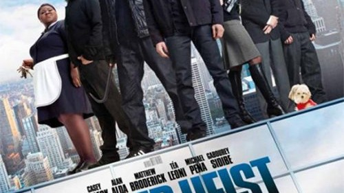HD - Tower Heist: Primo Trailer