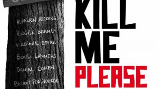 Kill Me Please:  Trailer Italiano