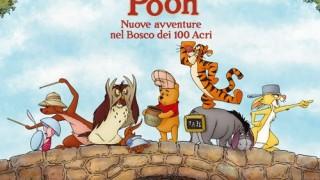 Winnie the Pooh - Nuove Avventure nel Bosco dei 100 Acri:  Primo Trailer Italiano