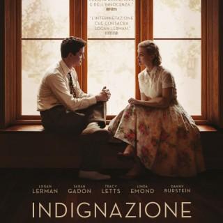HD - Indignazione: Trailer Italiano