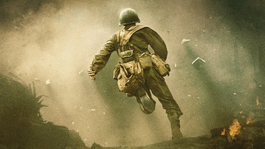 HD - La Battaglia di Hacksaw Ridge: Trailer Italiano