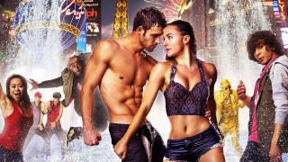 Step Up All In:  Full Trailer Italiano