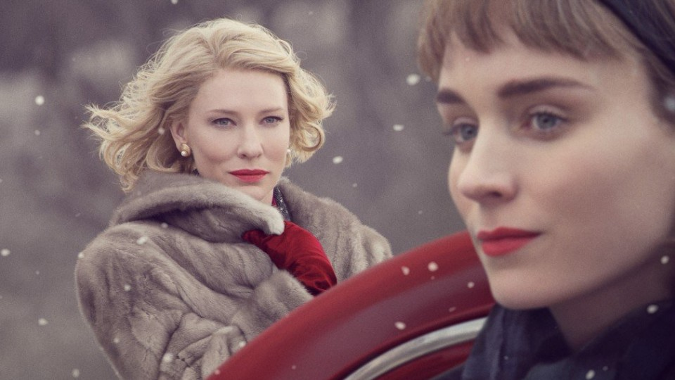 HD - Carol: Trailer Italiano