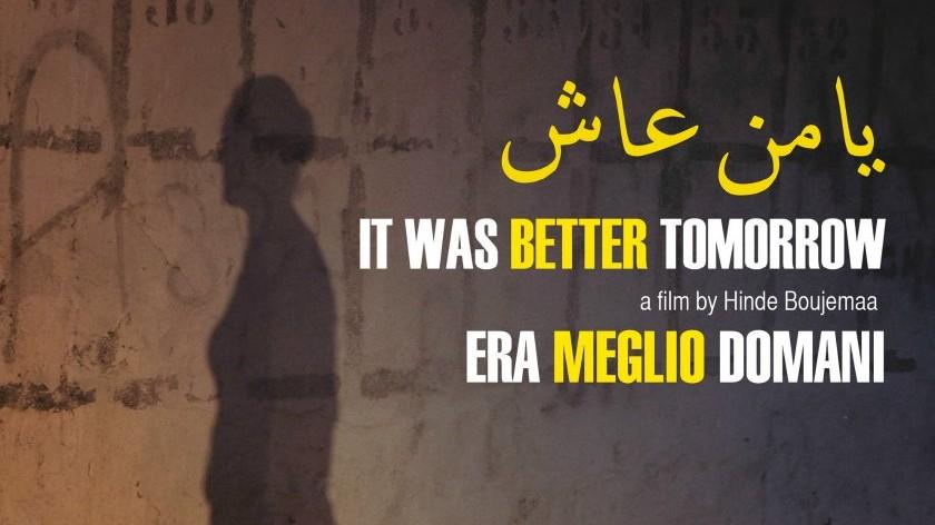 HD - Era Meglio Domani: Trailer Italiano