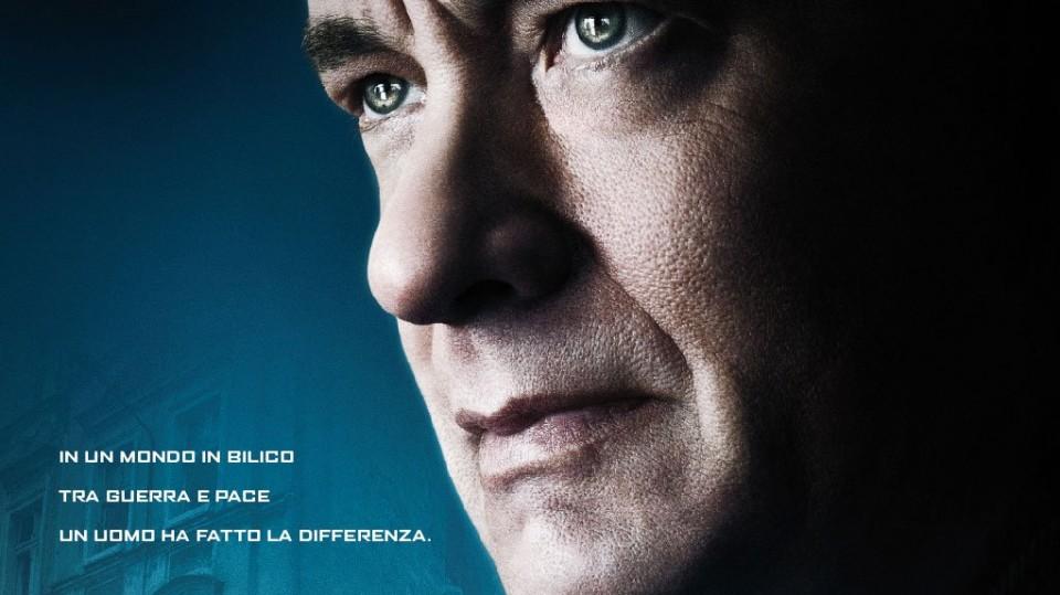 HD - Il Ponte delle Spie: Trailer Italiano