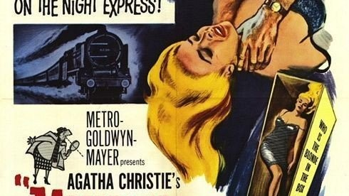 Assassino sul Treno