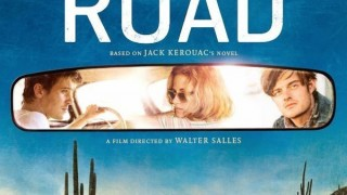 On the Road:  Trailer Italiano