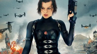 Resident Evil: Retribution:  Teaser Trailer