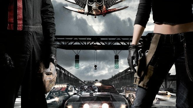 HD - Death Race: Trailer Italiano