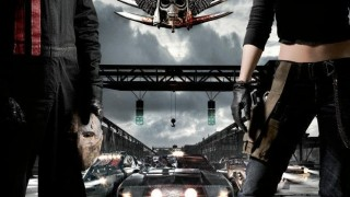 Death Race:  Trailer Italiano
