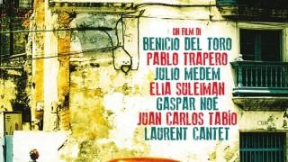 7 Días En la Habana:  Trailer Italiano