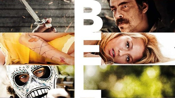 HD - Le Belve: Trailer Italiano