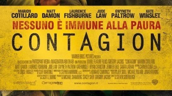 Contagion: Spot TV - 2