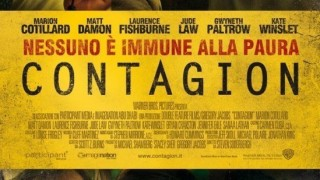 Contagion:  Trailer Italiano