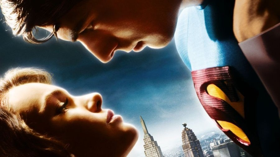 HD - Superman Returns: Trailer Italiano
