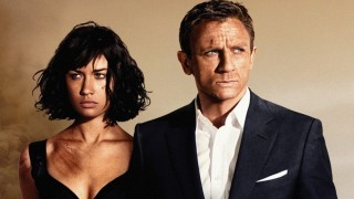 Quantum of Solace:  Teaser Trailer Italiano