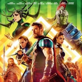 HD - Thor - Ragnarok: Teaser Trailer Italiano