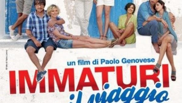 HD - Immaturi - Il Viaggio: Trailer