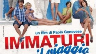 Immaturi - il viaggio:  Trailer