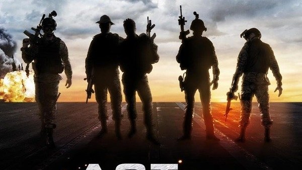 HD - Act of Valor: Trailer