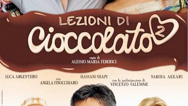 Lezioni di Cioccolato 2: Backstage
