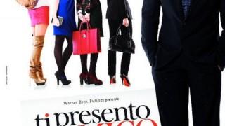 Ti Presento un Amico:  Spot TV - 2