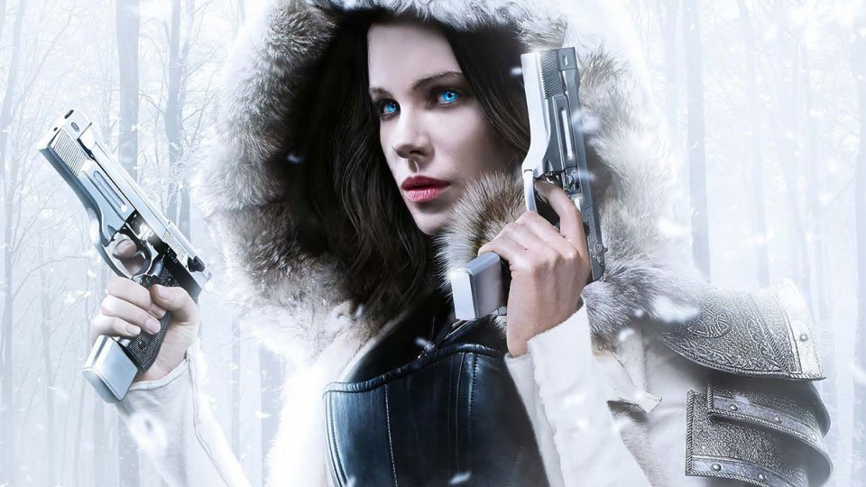 HD - Underworld - Blood Wars: Trailer Italiano