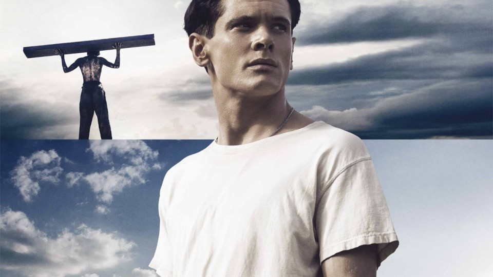 HD - Unbroken: Primo Trailer
