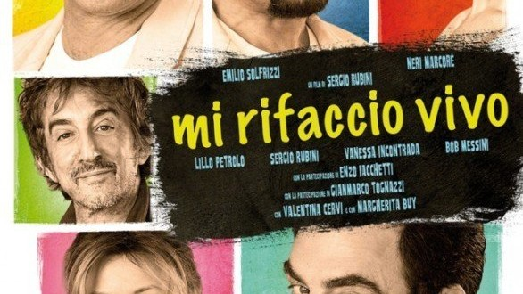HD - Mi Rifaccio Vivo: Trailer