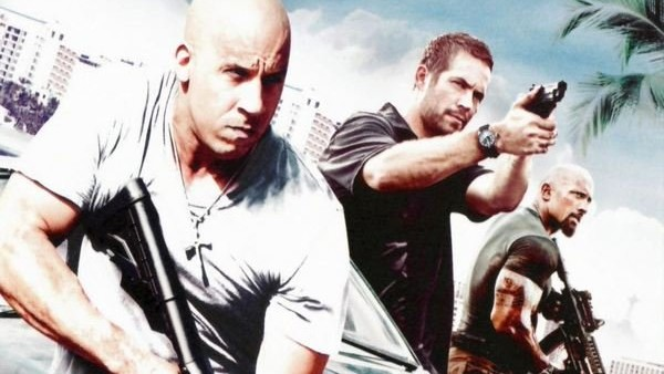 HD - Fast & Furious 5: Teaser Trailer Italiano