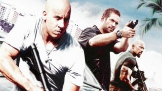 Fast & Furious 5:  Featurette - Action