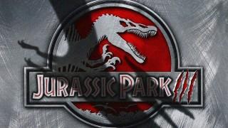 Jurassic Park Iii:  Trailer Italiano