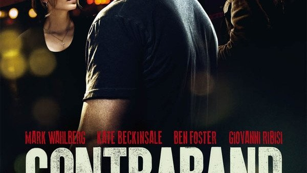 HD - Contraband: Trailer Italiano