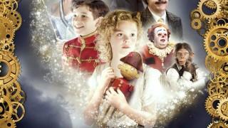 Lo Schiaccianoci 3d:  Trailer Italiano
