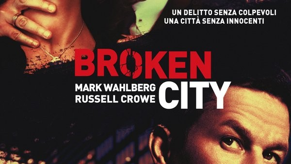HD - Broken City: Trailer Italiano