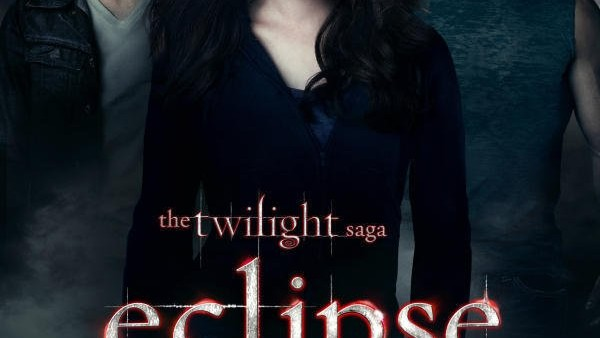 HD - Twilight Saga - Eclipse: Teaser Trailer