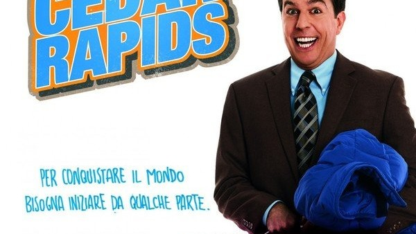 HD - Cedar Rapids: Trailer Italiano