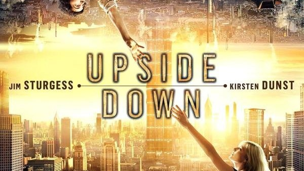 Upside Down: Teaser Trailer