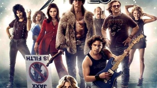 HD - Rock of Ages: Trailer Italiano