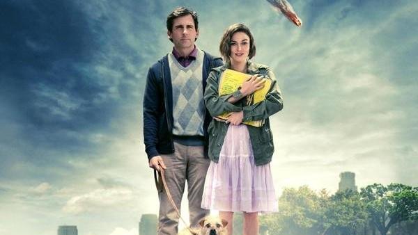 HD - Cercasi Amore per la Fine del Mondo: Trailer