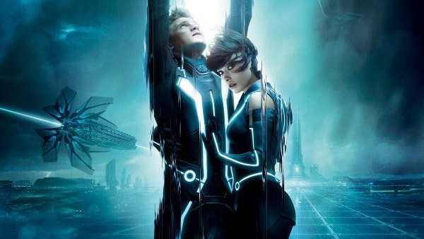 TRON Legacy: Special Spot TV - Light Cycle
