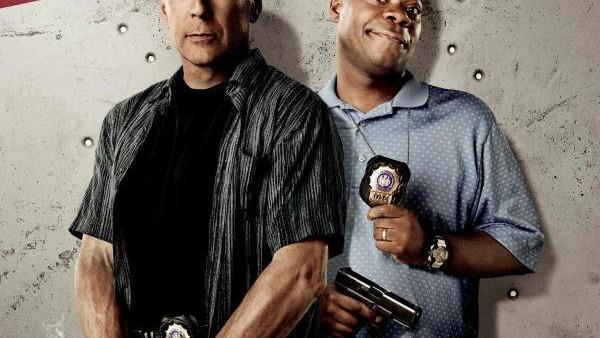 HD - Poliziotti Fuori: Secondo Trailer