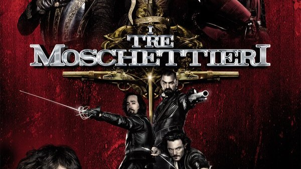 HD - I Tre Moschettieri: Primo Trailer