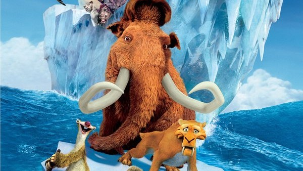 Ice Age - Continental Drift: Cortometraggio (Scrat's Continental Crack-up - Parte 2)
