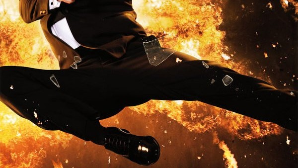 Johnny English Reborn: Primo Trailer