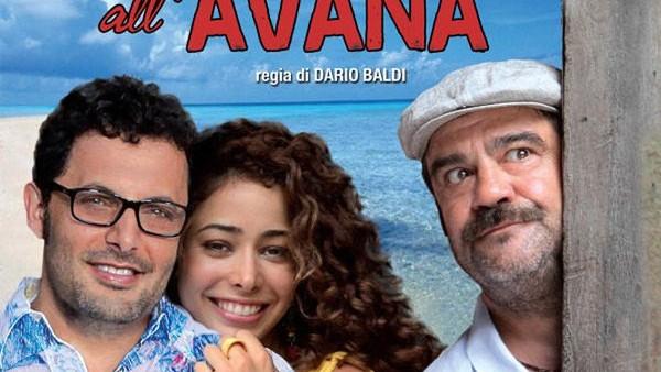 Faccio un Salto all'Avana: Trailer