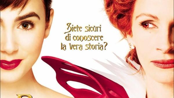 HD - Biancaneve: Trailer Italiano