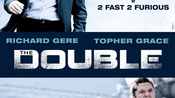 HD - The Double: Trailer Italiano