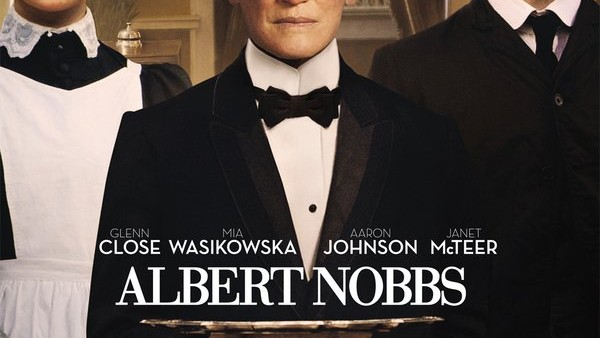 Albert Nobbs: Trailer Italiano